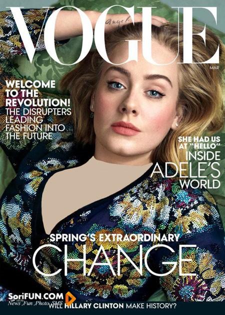 عکس Adele