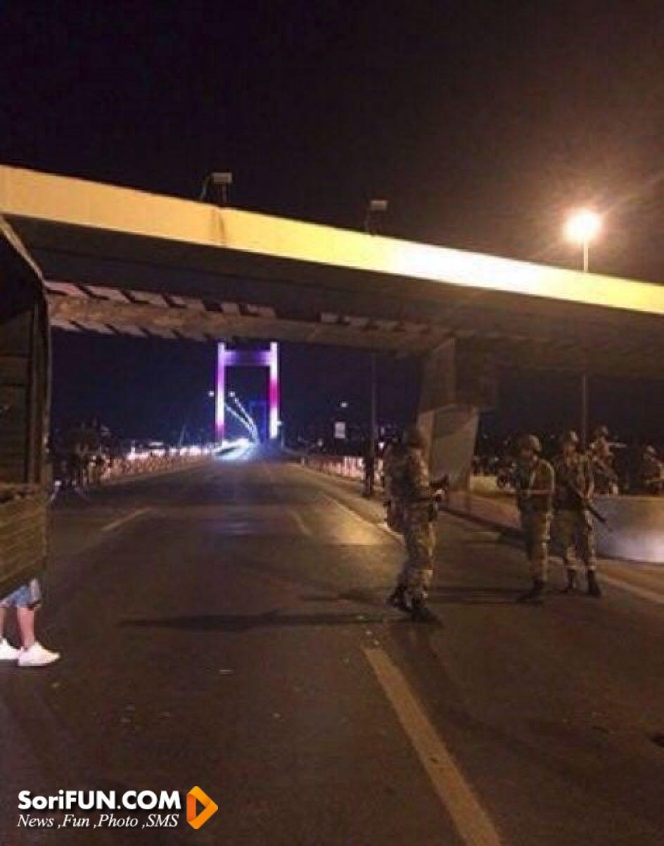 کودتا در ترکیه (4)