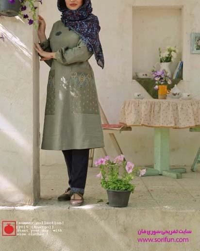مانتو ايراني