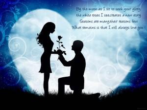 عشق شعر