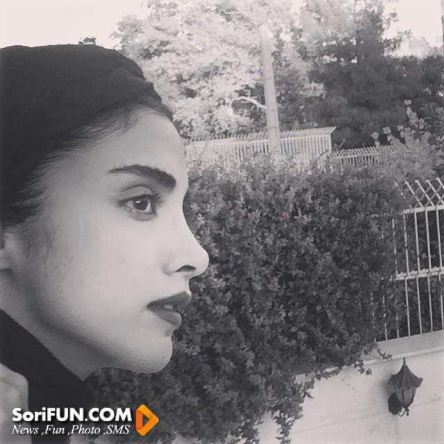 الهه حصاری بهمن94