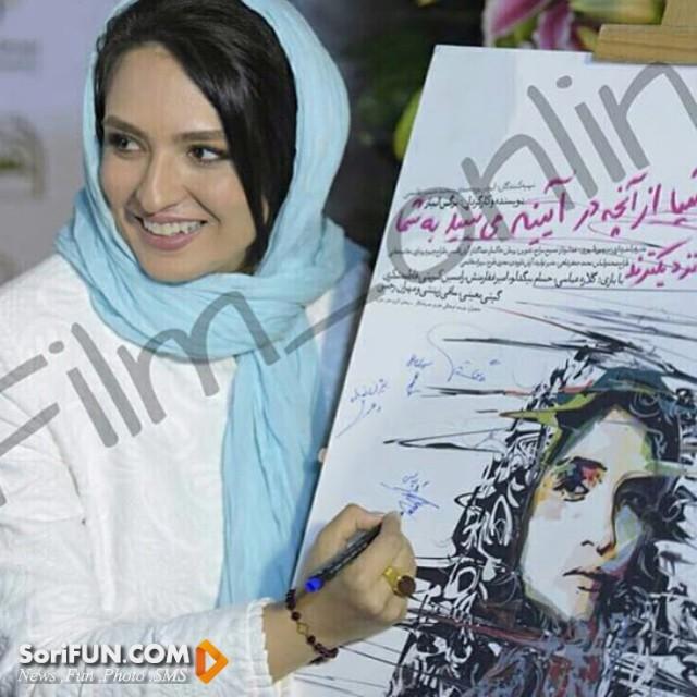 عکس گلاره عباسی