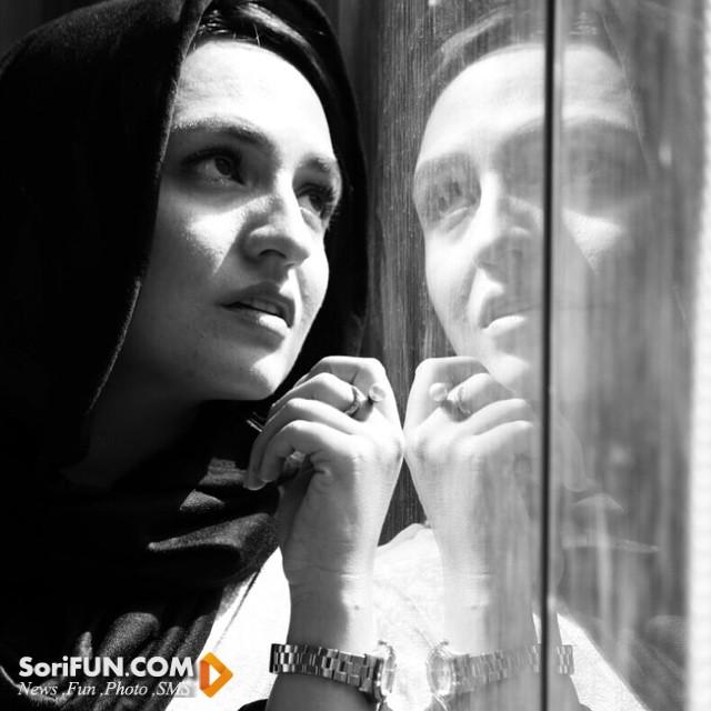 اینستاگرام گلاره عباسی