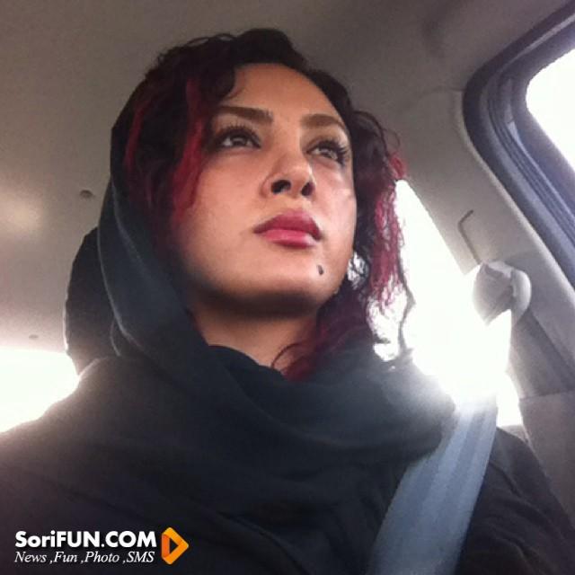 عکس حدیث تهرانی