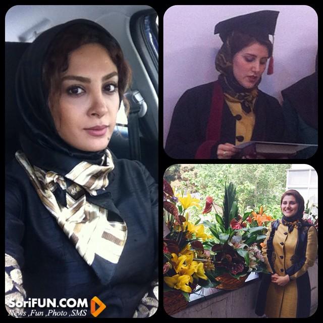 بیوگرافی حدیث تهرانی
