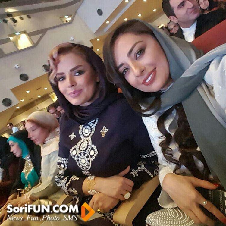 جشن حافظ 96