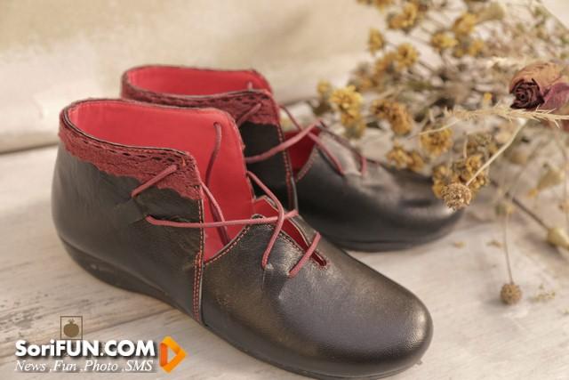 عکس مدل های کفش ایرانی