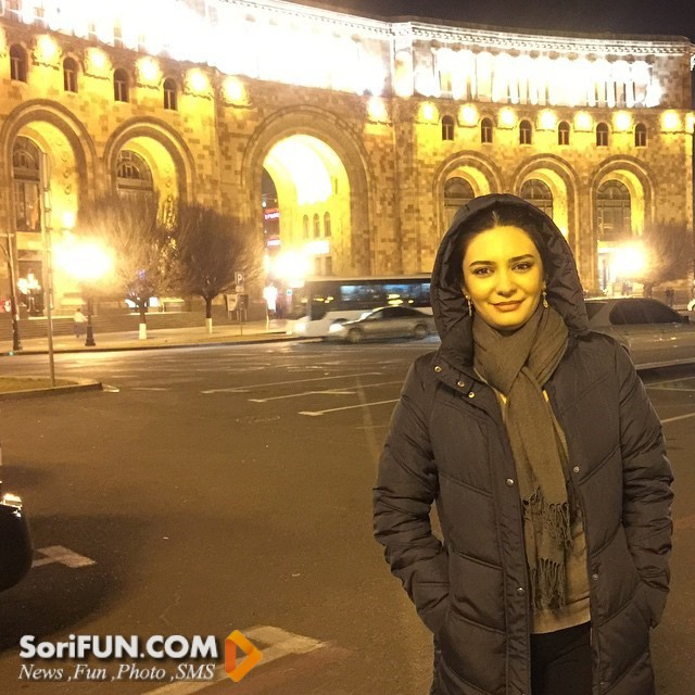 لیندا کیانی ارمنستان