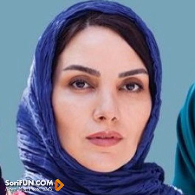 عکس مرجان شیرمحمدی