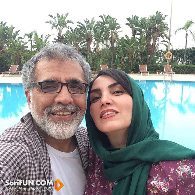 بیوگرافی مرجان شیرمحمدی