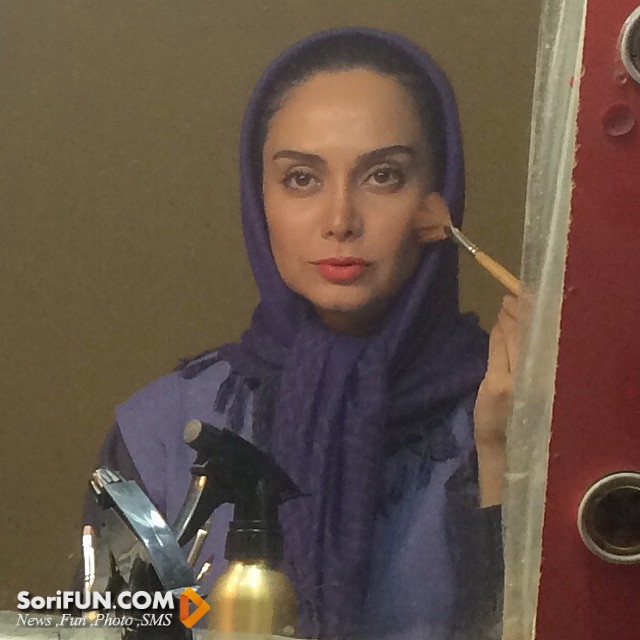 بیوگرافی مریم خدارحمی