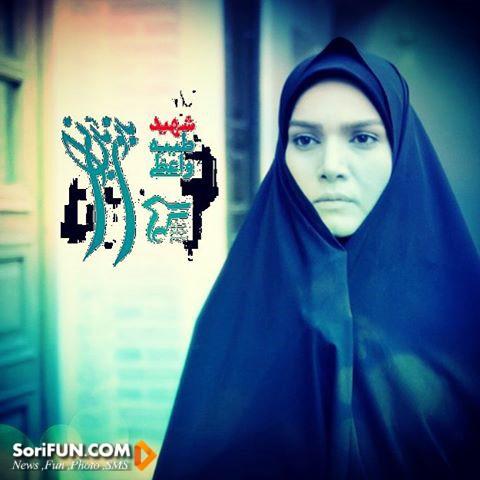 عکس متین سادات ستوده