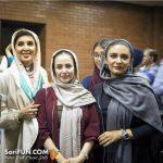 جشن افطار مهر لیلا