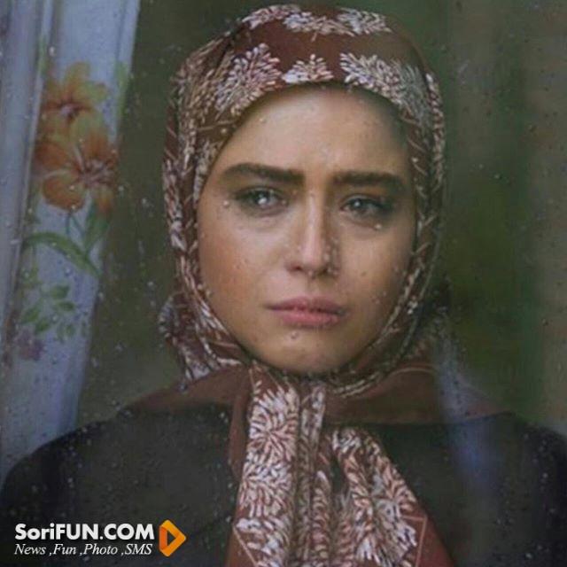 عـکس مهراوه شریفی
