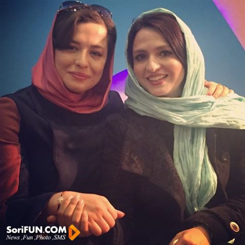 مهراوه شریفی نیا دی 94