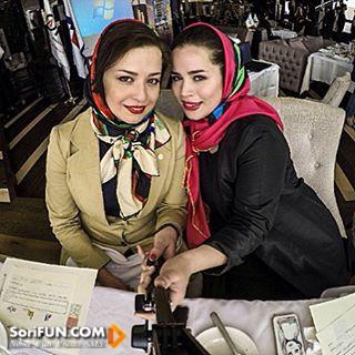 بیوگرافی ملیکا شریفی نیا