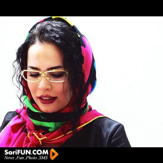 اینستاگرام ملیکا شریفی نیا