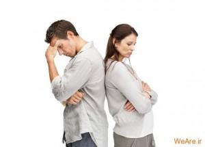 چرا مردها به حرف زنان گوش نمیدهند؟