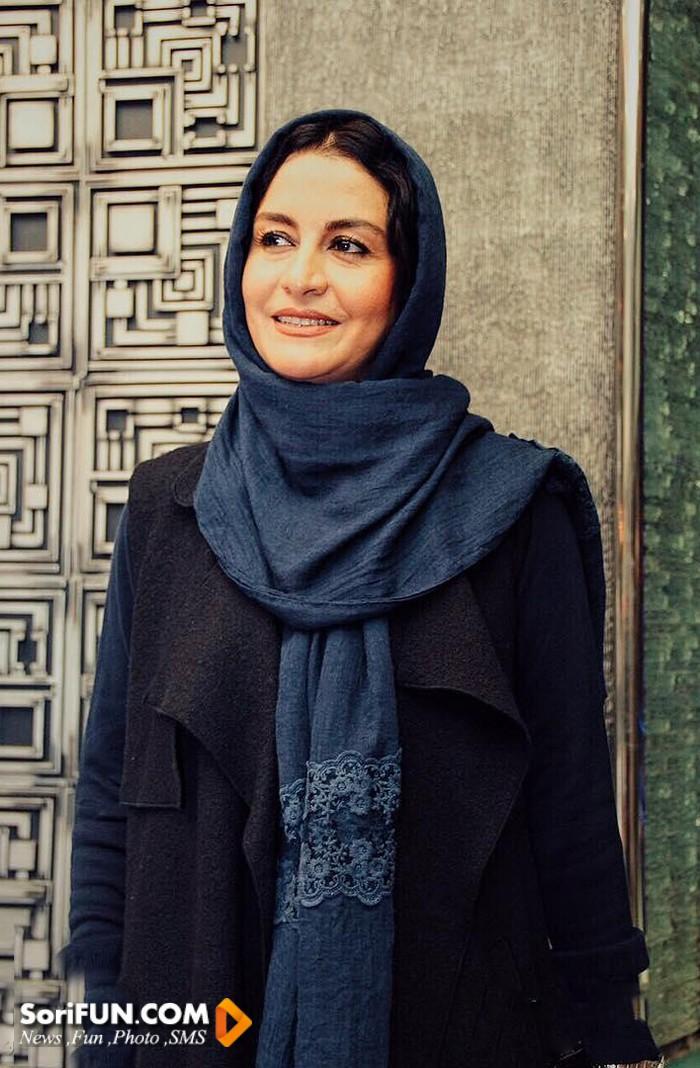 بیوگرافی مریلا زارعی