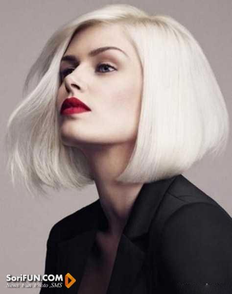 جذاب ترین مدل موی دخترانه ناز