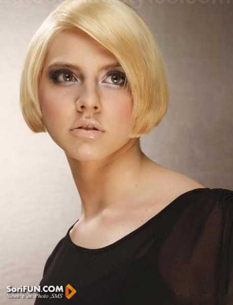 آخرین مدل موی زنانه