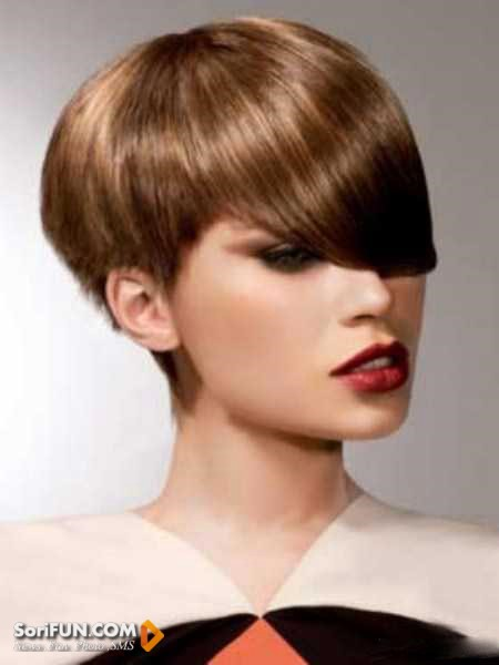 بروزترین مدل های موی زنانه