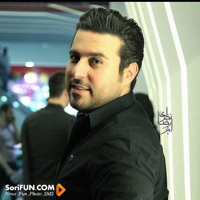 اینستاگرام محسن کیایی