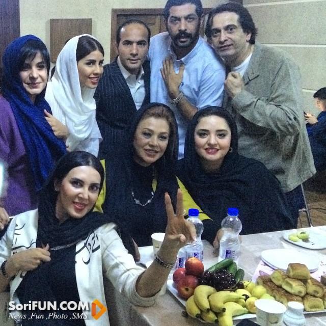 بیوگرافی نرگس محمدی
