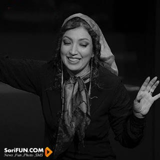 عکس نگار عابدی