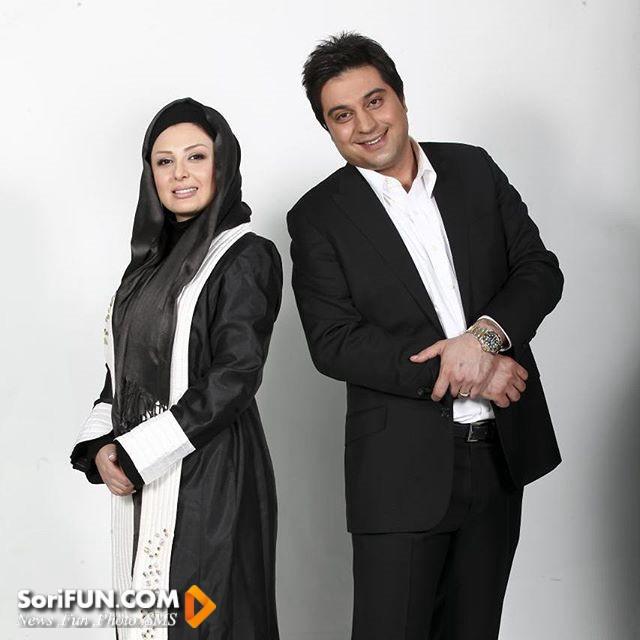 نیوشا ضیغمی بهمن 94