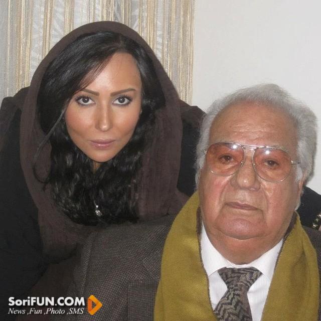 اینستاگرام پرستو صالحی