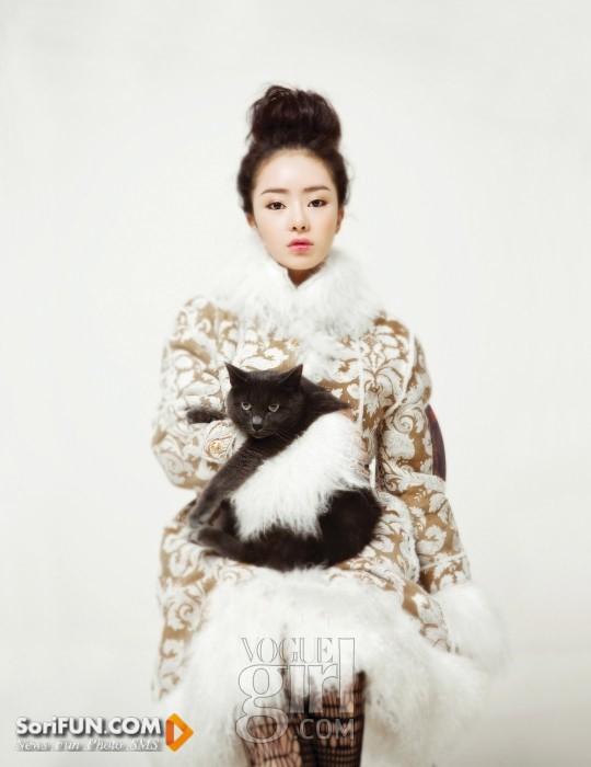 شاهزاده خانم سریال دختر امپراطور