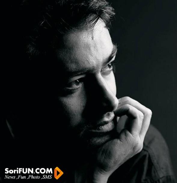 اینستاگرام شهاب حسینی